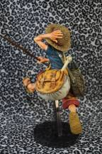 One Piece - Monkey D. Luffy - Figure Colosseum - custom strong world 02