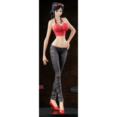 Nico Robin - Jeans Freak Vol. 3 (Banpresto) - One Piece - normal version