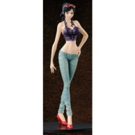 Nico Robin - Jeans Freak Vol. 3 (Banpresto) - One Piece - special version