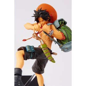 Portgas D. Ace - SCultures Figure Colosseum One Piece