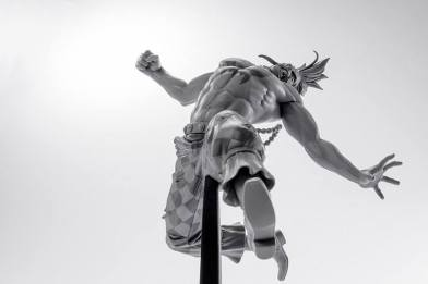 sculture art banpresto one piece 2016 bartoloméo-001
