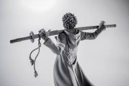 sculture art banpresto one piece 2016 law-012