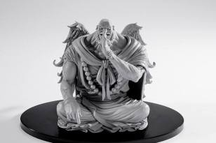 sculture art banpresto one piece 2016 urouge-001
