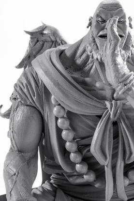 sculture art banpresto one piece 2016 urouge-003