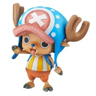 Variable Action Heroes One Piece Tony Tony Chopper 01
