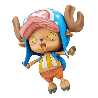 Variable Action Heroes One Piece Tony Tony Chopper 04