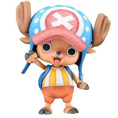 Variable Action Heroes One Piece Tony Tony Chopper
