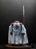 Barbe Blanche custom whitebeard dwarf painter 04