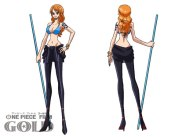 03 One Piece Film Gold nami