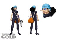 04 One Piece Film Gold usopp