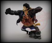 fake luffy gear 4 bootleg-007
