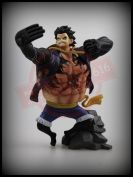 fake luffy gear 4 bootleg