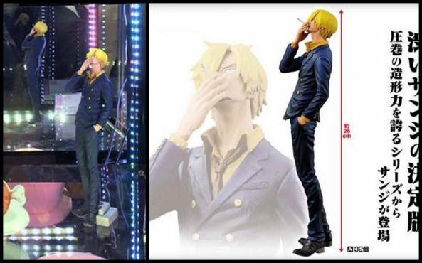 king of artist sanji montage
