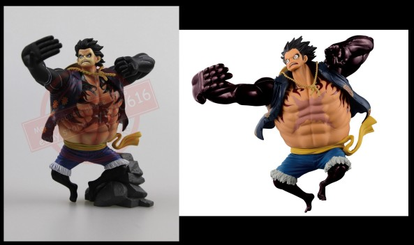 one piece gear 4