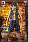 dxf luffy 1