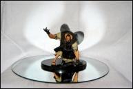 figurine one piece urouge sculture art banpresto 2016-001