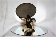 figurine one piece urouge sculture art banpresto 2016-002