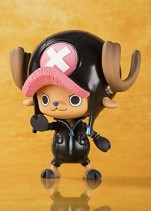 fz chopper, film gold, bandai, one piece