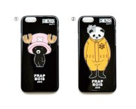 laforet coque iphone chopper bepo