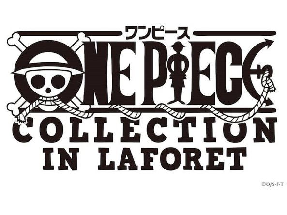 one piece, collection, laforejt, mode,