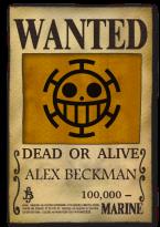 Alex-Beckman