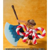 bandai film gold luffy 5