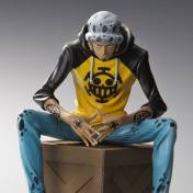 bandai law archive collection 3