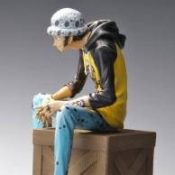 bandai law archive collection 6