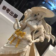 banpresto vivi art of artist