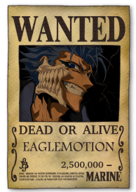 eaglemotion