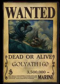 golyath160