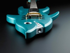 Guitare Brook 3