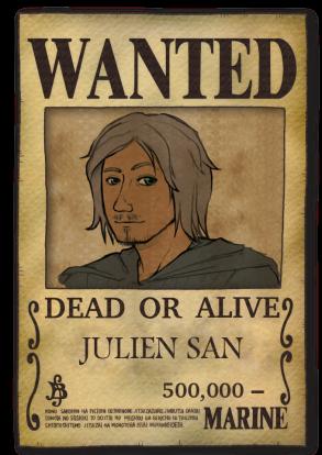 julien-san