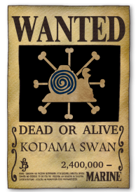 Kodamaswan