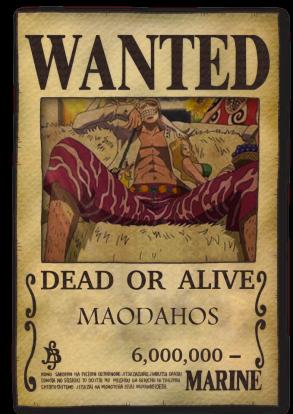 maodahos