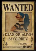 mycorey