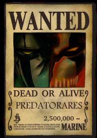 predatores