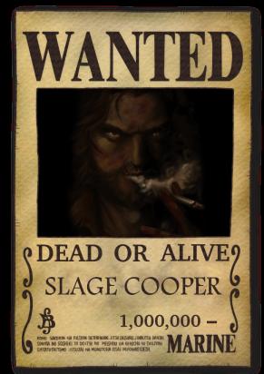 Slage-Cooper