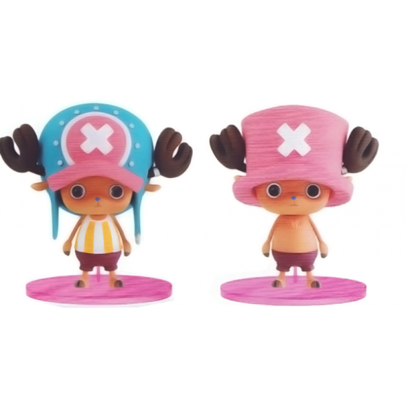 tony_tony_chopper_bundle Creator x Creator Banpresto One Piece