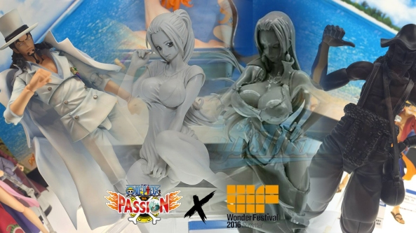 wonder festival one piece megahouse