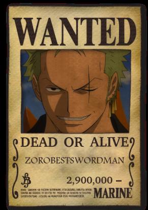 zorobestswordman