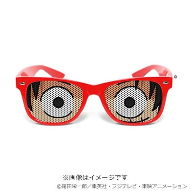 lunette-luffy