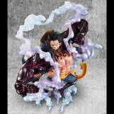 mh pop luffy 4th gear 2