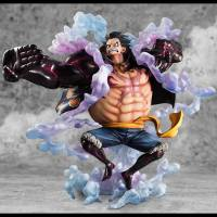 mh pop luffy 4th gear 4