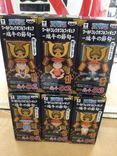 wcf samurai child version
